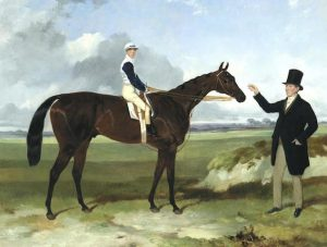 George Dockeray
