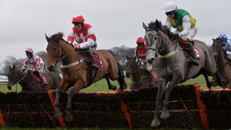 Could Sue Smith land her Second Grand National Success with Vintage Clouds?
