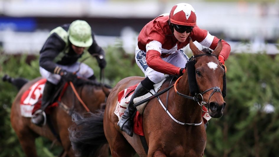 Can Tiger Roll Complete the Grand National Two-Timer?