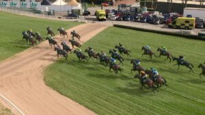 Virtual Grand National 2020: Betting on Horse Racing