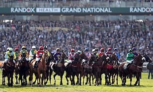 Grand National 2021? Yes Please
